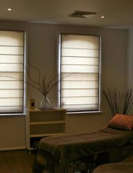 7 Reasons Why Motorised Roman Blinds are Perfect for Houses in Sydney